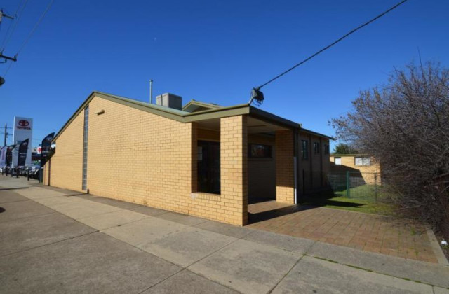 58 High Street, MARYBOROUGH VIC, 3465