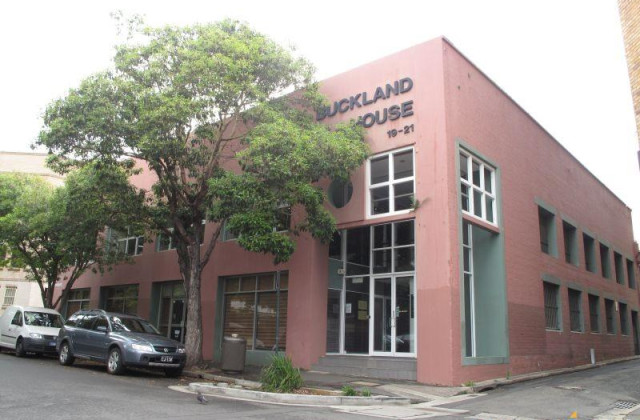 Level 1, Suite 4/19-21 Buckland Street, CHIPPENDALE NSW, 2008