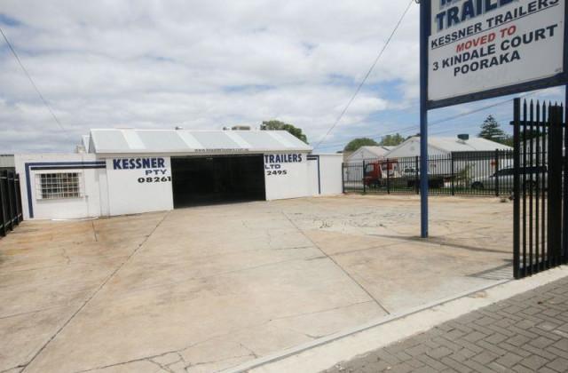 95 Muller Road, HAMPSTEAD GARDENS SA, 5086