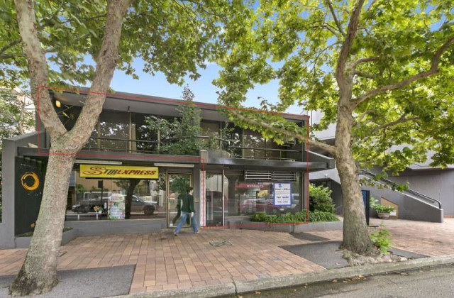 8/81-91 Military Road, NEUTRAL BAY NSW, 2089