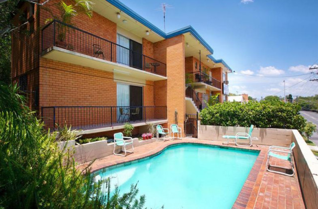 2007ML Gladstone Road, BRISBANE QLD, 4000