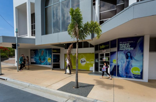 Shops 28 and 30 Scarborough Street, SOUTHPORT QLD, 4215