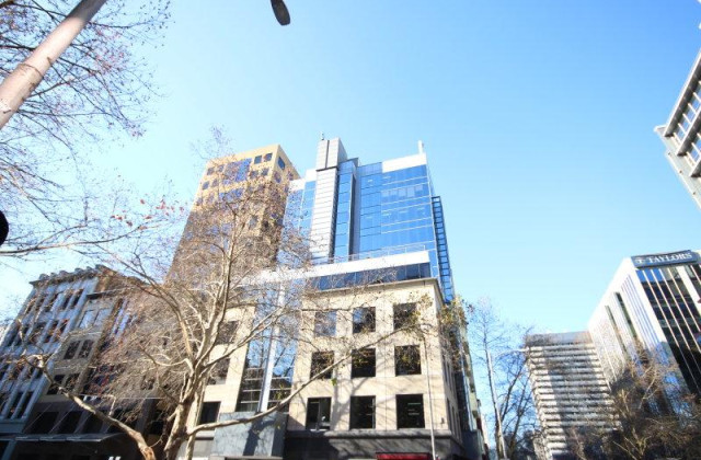 Level 1/250 Queen Street, MELBOURNE VIC, 3000
