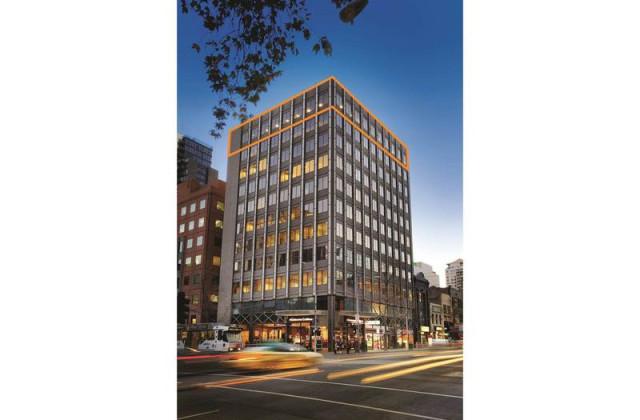 Level 10, 620 Bourke Street, MELBOURNE VIC, 3000