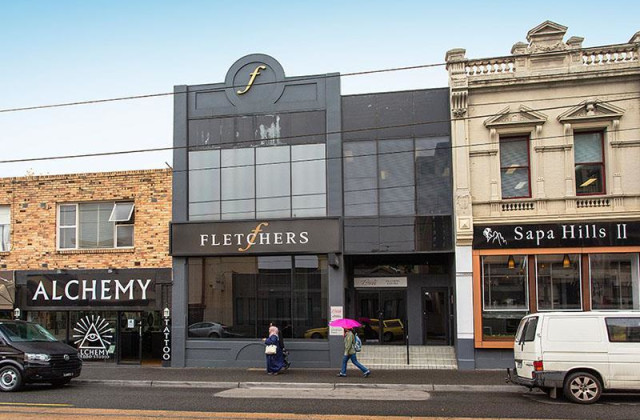 Property Leased In Ground Floor 617 623 Glenferrie Road HAWTHORN VIC 3122