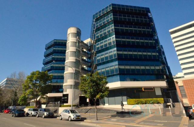 3/110 George Street, PARRAMATTA NSW, 2150