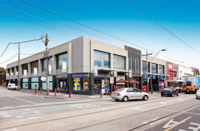 Level 1 Suite 5/310-314 Whitehorse Road, BALWYN VIC, 3103