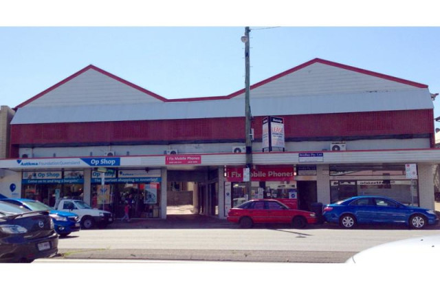 Suite 1A / Level 1/433 Ipswich Road, ANNERLEY QLD, 4103