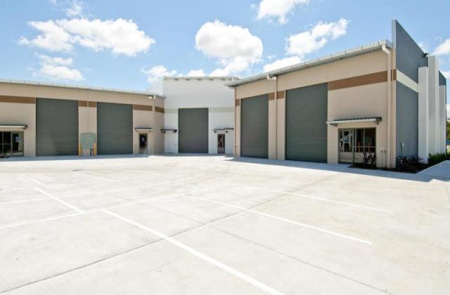 21/55 Commerce Circuit, YATALA QLD, 4207