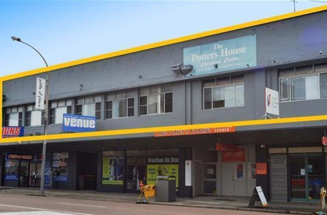 Suite 1/810-820 Hunter Street, NEWCASTLE WEST NSW, 2302