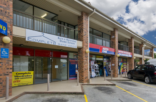 Shop 5/283 Penshurst Street, WILLOUGHBY NSW, 2068