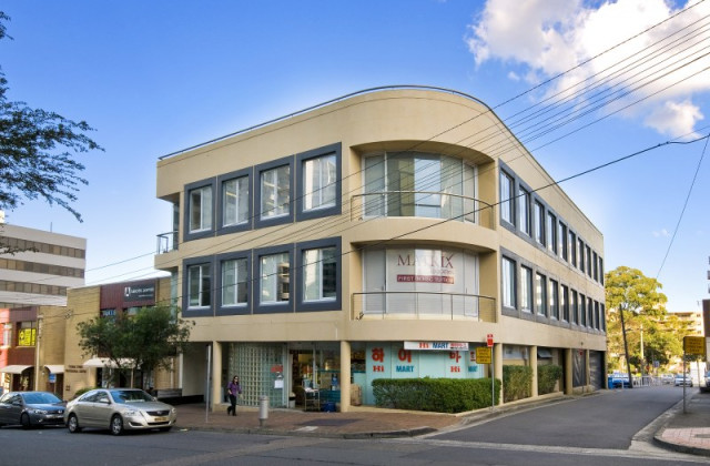 201a/24 Thomas Street, CHATSWOOD NSW, 2067