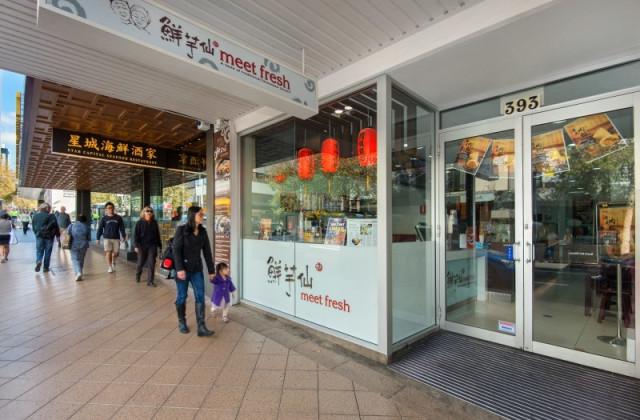 393 Victoria Avenue, CHATSWOOD NSW, 2067