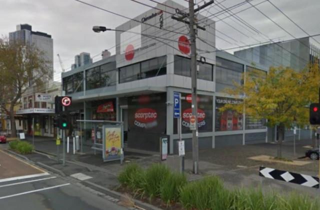 32/68-72 York Street, SOUTH MELBOURNE VIC, 3205