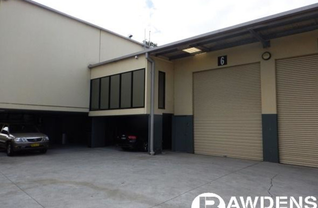 6/6 ABBOTT Road, SEVEN HILLS NSW, 2147