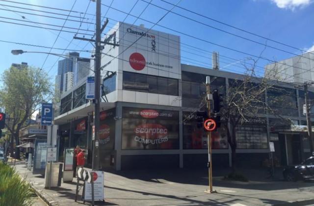 Grd Shop 2/201-205 Clarendon Street, SOUTH MELBOURNE VIC, 3205