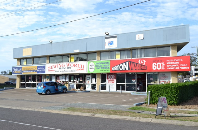 3 & 4/2958 Logan Road, UNDERWOOD QLD, 4119