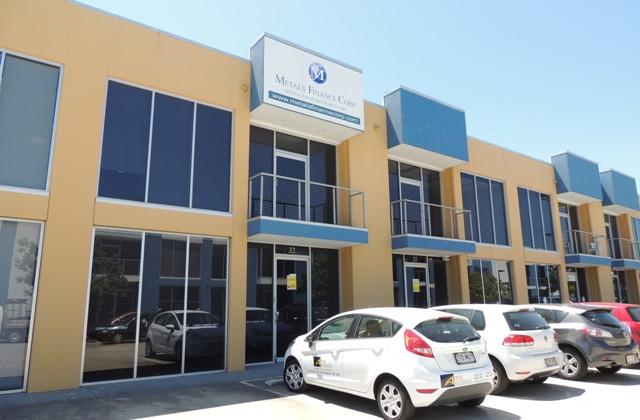 32/28 Burnside Road, ORMEAU QLD, 4208