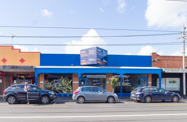 458 Lygon Street, BRUNSWICK EAST VIC, 3057