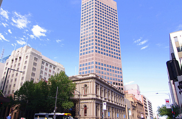 Levels 24 & 30 /91 King William Street, ADELAIDE SA, 5000