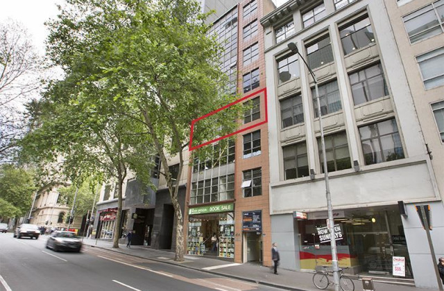 Level 3, 414 Lonsdale Street, MELBOURNE VIC, 3000