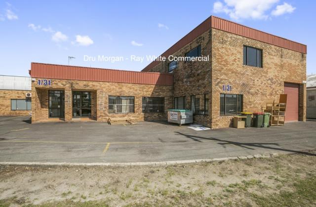 1/31 Machinery Drive, TWEED HEADS SOUTH NSW, 2486