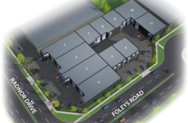 Lot 11/281 Foleys Rd, DEER PARK VIC, 3023