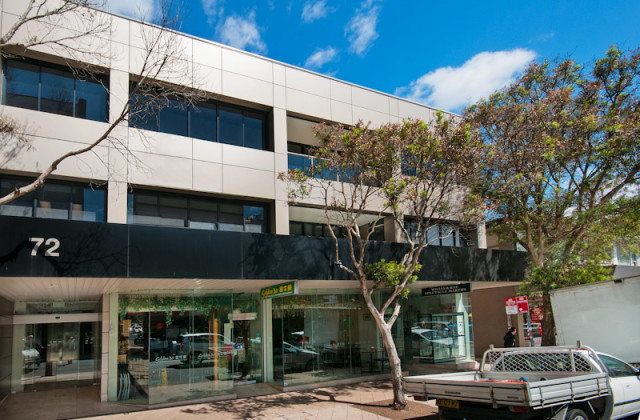 102/72-76 Archer Street, CHATSWOOD NSW, 2067