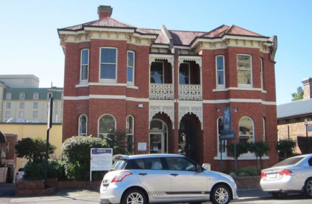1st Floor, Suites 1-/30 Brisbane Street, LAUNCESTON TAS, 7250