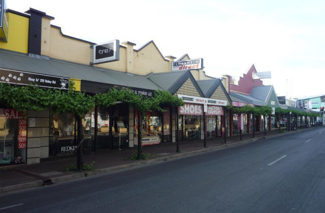 Shop 4, 215-217 Unley Road, MALVERN SA, 5061