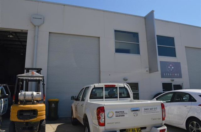 Unit 2/7 Revelation Close, TIGHES HILL NSW, 2297