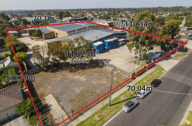 48-54 South Street, HADFIELD VIC, 3046