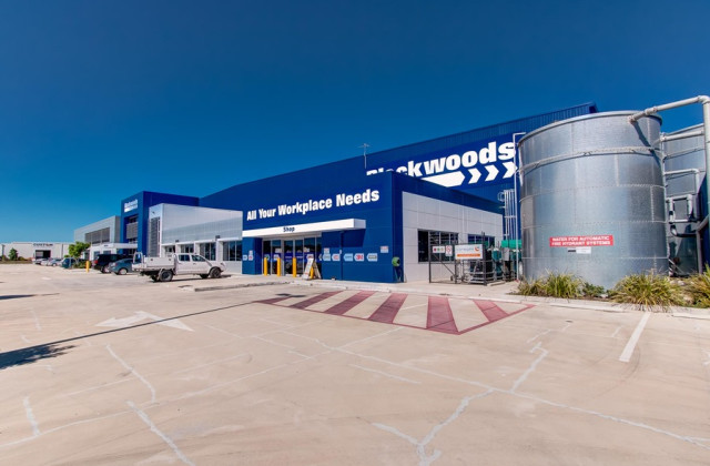 69-79 Diesel Drive, MACKAY QLD, 4740