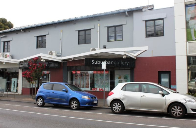 Shop 2/310-318 New Street, BRIGHTON VIC, 3186