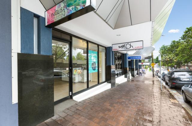 Shop 1/38-46 Albany Street, ST LEONARDS NSW, 2065