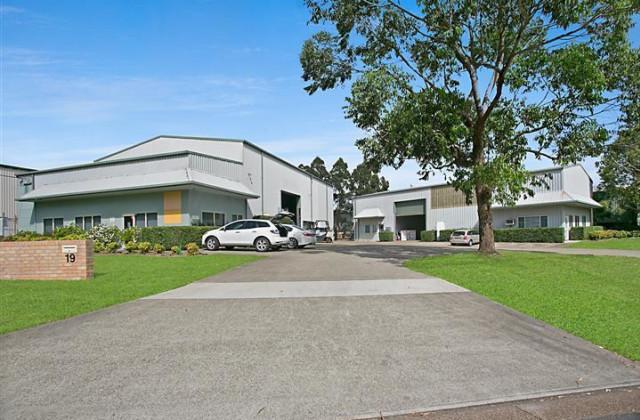 19 Aruma Place, CARDIFF NSW, 2285