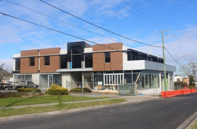 Office 3/66 Maroondah Highway, CROYDON VIC, 3136
