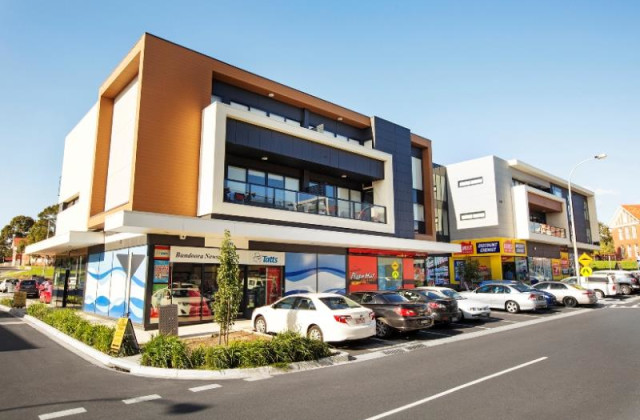 Shop A8, Polaris Town Centre/1056 Plenty Road, BUNDOORA VIC, 3083