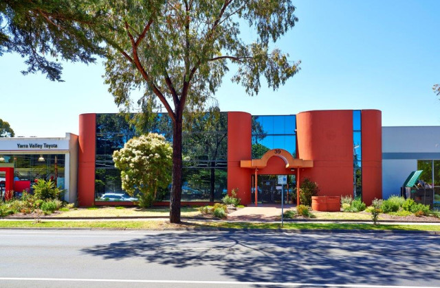 Level 1/39-41 Hewish Road, CROYDON VIC, 3136