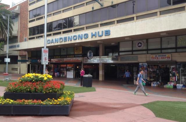 Shop 19 Hub Arcade, DANDENONG VIC, 3175