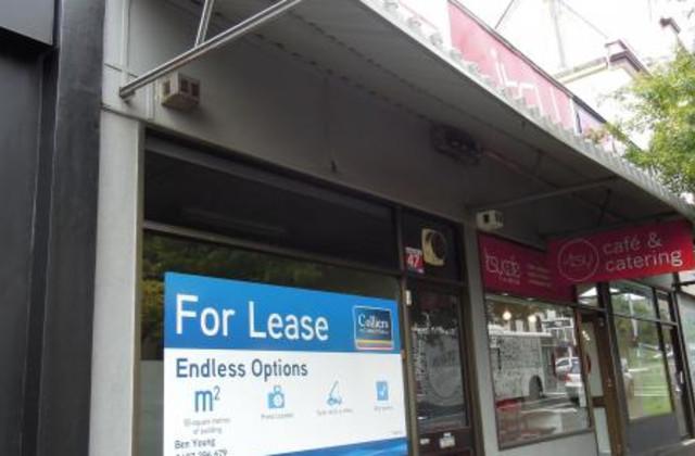 47 Gheringhap Street, GEELONG VIC, 3220