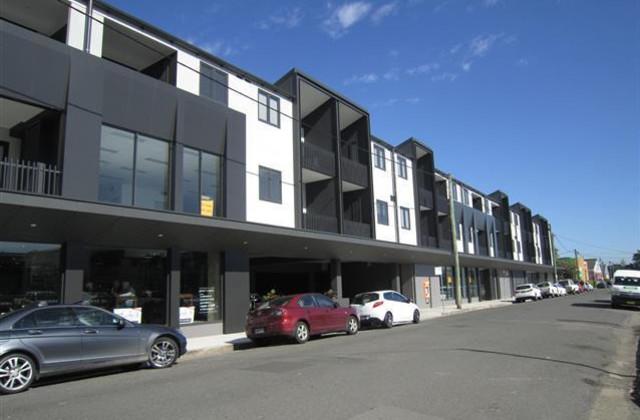 (Level 1) (L/18 Throsby Street, WICKHAM NSW, 2293