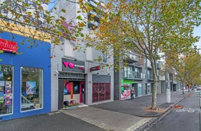 Property leased in 642 elizabeth street melbourne vic for 111 elizabeth street floor plan