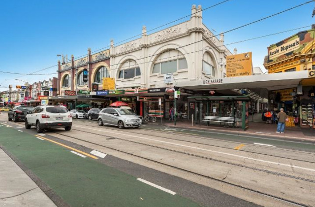 Suite 105, 672 Glenferrie Road, HAWTHORN VIC, 3122