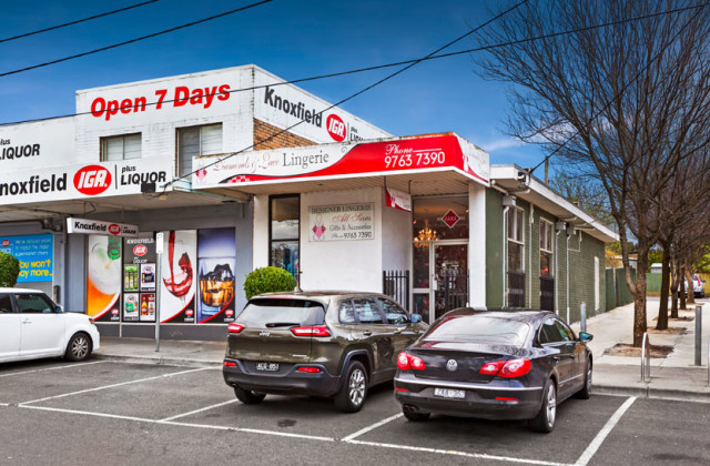1585 Ferntree Gully Road, KNOXFIELD VIC, 3180