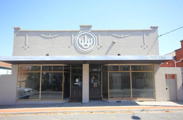 Whole Building/234 Auburn Road, HAWTHORN VIC, 3122