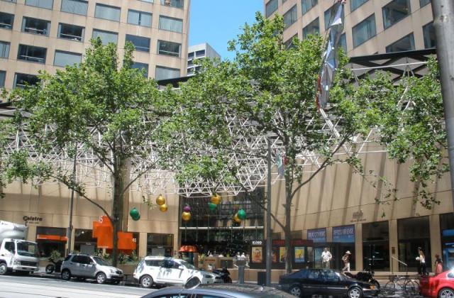3/55 Collins Street, MELBOURNE VIC, 3000