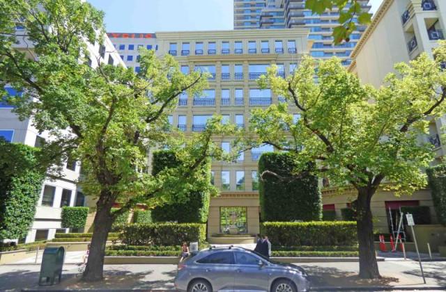 Suite 403/370 St Kilda, MELBOURNE VIC, 3004