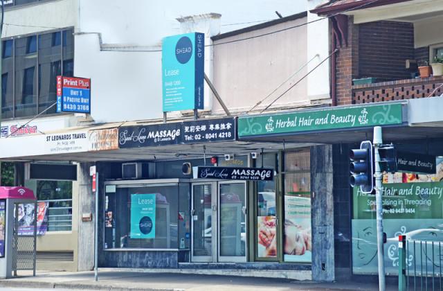 Shop 1/6-8 Pacific Highway, ST LEONARDS NSW, 2065