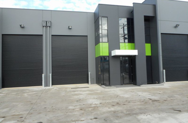 Unit 9, 2-22 Kirkham Road West , KEYSBOROUGH VIC, 3173